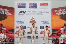 Formula 4 SEA Sepang Circuit2