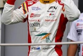 Formula 4 SEA championship Sepang International Circuit2