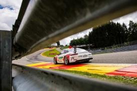 Porsche Mobil 1 Supercup, Spa-Francorchamps 2020  #6 Jordan Love (AUS, FACH AUTO TECH)