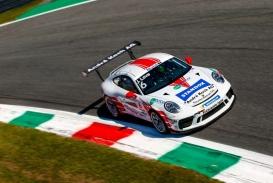 Porsche Mobil 1 Supercup, Monza 2020  #6 Jordan Love (AUS, FACH AUTO TECH)