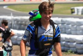 Jordan Love Racing