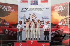 Formula 4 SEA Sepang Circuit4