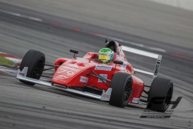 Formula 4 SEA Sepang Circuit