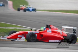 Formula 4 SEA Sepang Circuit3