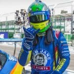 Michelin Super Round March 2019