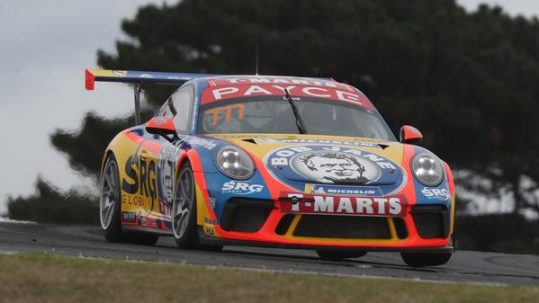 Carrera Cup Phillip Island April-2019